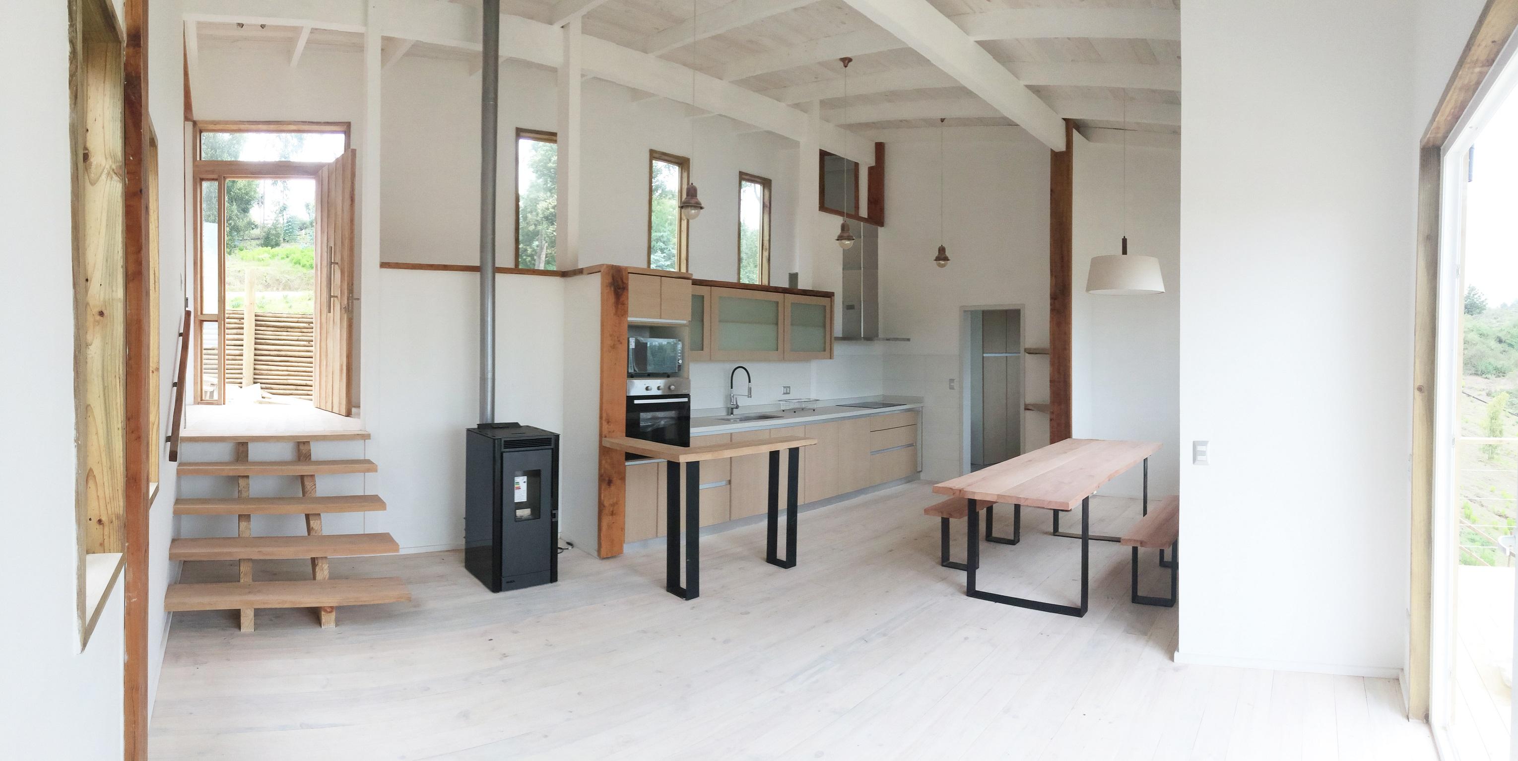 panoramica cocina